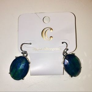 CHARMING CHARLIE hypoallergic earrings
